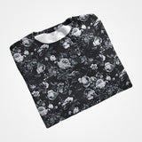Floral - All Over Printed T-Shirts