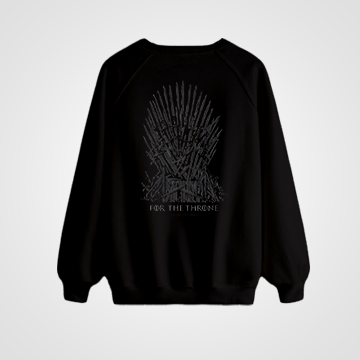 For The Thrones - Game Of Thrones - Sweatshirt