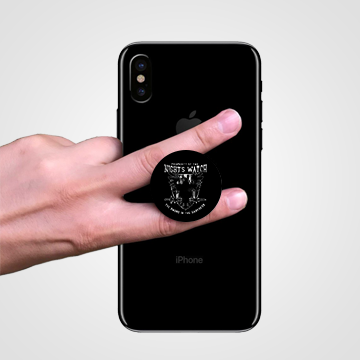 Property Of The Night Watch - Game Of Thrones - Popsocket