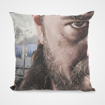 Ertugrul Ghazi - Cushion