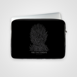 For The Thrones - Game Of Thrones - Laptop & Tablet Sleeve