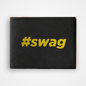 Swag - Graphic Printed Wallets