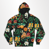 Floral collage    All Over Hoodie & Sweatshirt