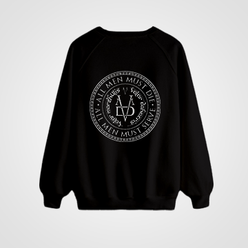 All Men Must Die - Game Of Thrones - Sweatshirt