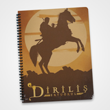 Ertugrul Ghazi - Notebook