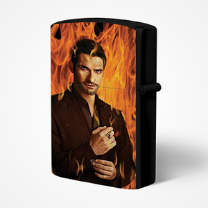 Lucifer - Netflix - Lighter