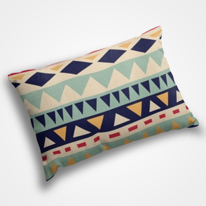 Abstarct - Pillow Cover - Custom Freaks