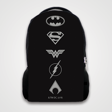DC Collage     - Backpack