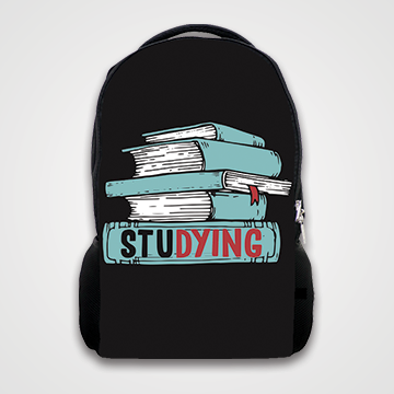 Studying  - Backpack