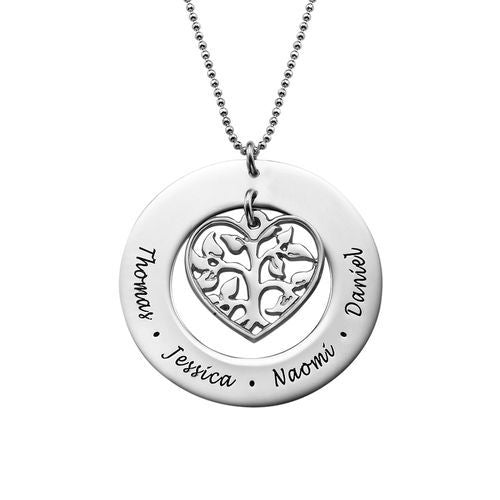 Engrave 01 - Necklace