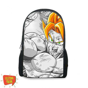 Goku - Backpack