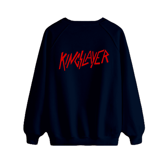 King Slayer - Game of Thrones - Sweatshirt