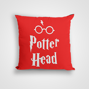 Harry Potter - Cushion
