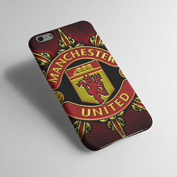 Manchester United - Cell Cover