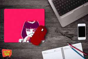 Pulp Fiction - Mouse Pad