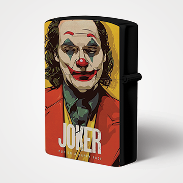 Joker - Lighter