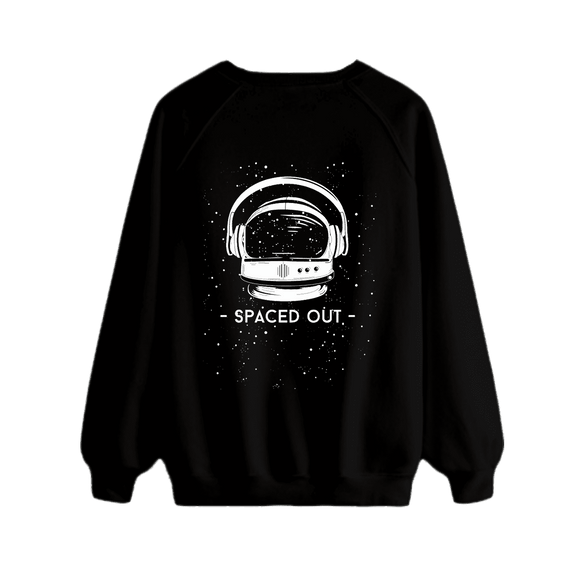 Spaced Out - Sweatshirt