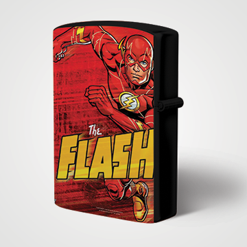 The Flash - Lighter