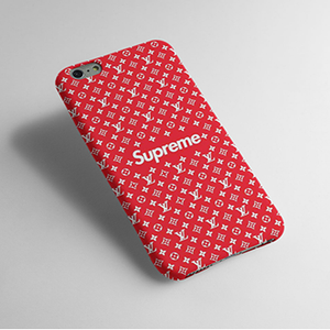 Supreme - Cell Cover