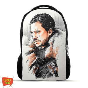 Jon Snow - Game Of Thrones - Backpack