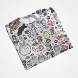 Anime Collage - All Over Printed T-Shirts - Custom Freaks