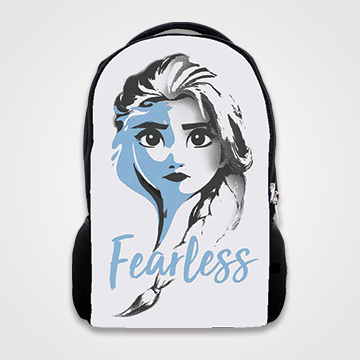 Fearless - Backpack