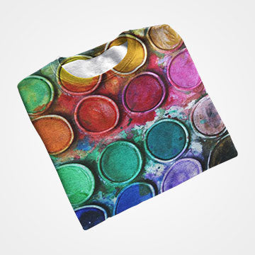 Colors - All Over Printed T-Shirts