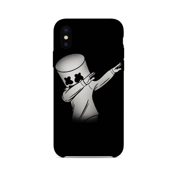 Marshmellow Dab - Cell Cover