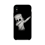 Marshmellow Dab - Mobile cover
