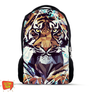 Tiger - Backpack