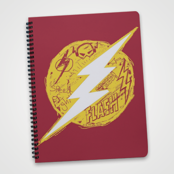 Flash - Notebook