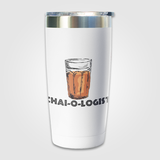 Chai O Logist - Travel Mug