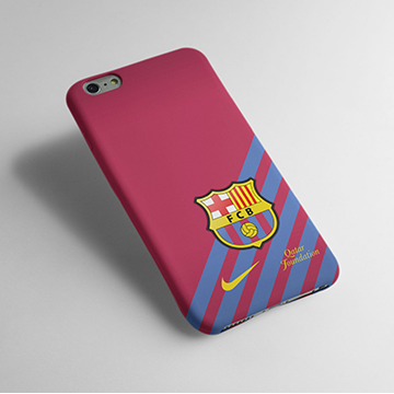 FCB Barcelona - Cell Cover