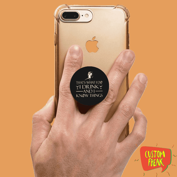 Popsocket Tyrion Game Of Thrones