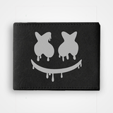 Marshmellow - Graphic Printed Wallets