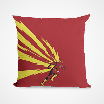 Flash -  Cushion