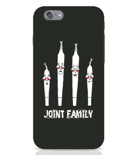 Joint Family Printed Cell Cover - Cell Cover