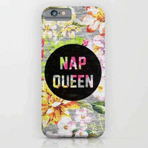 Nap Queen Printed Cell Cover - Cell Cover