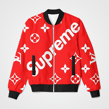 Supreme       - Bomber Jacket