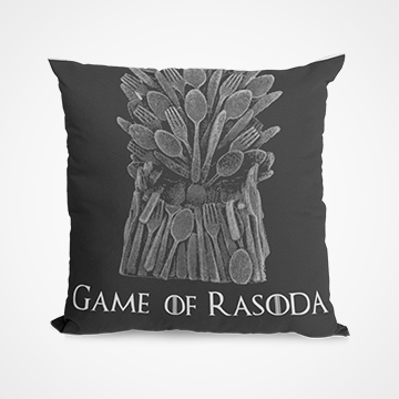 Game Of Rasoda   -  Cushion