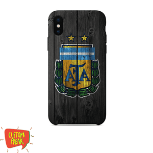 Argentina - World Cup - Cell Cover - Cell Cover