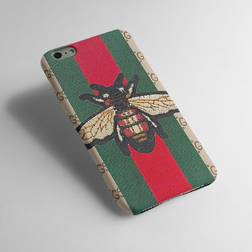 Gucci Fly Pattern - Cell Cover