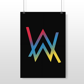 Alan Walker - Wall Posters