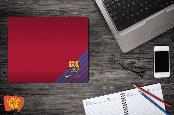 Barcelona Fc - Mouse Pad