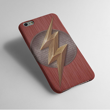 Flash - Cell Cover