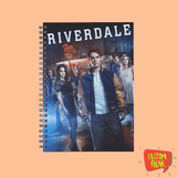Notebook Riverdale