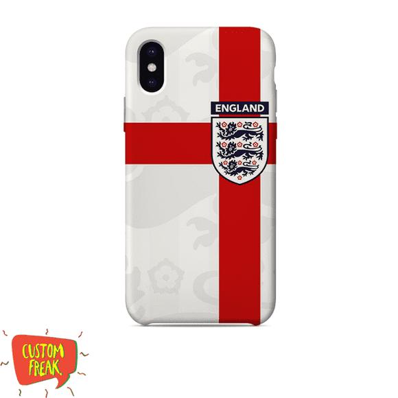 England - World Cup - Cell Cover - Cell Cover
