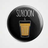 Sukoon - Badge