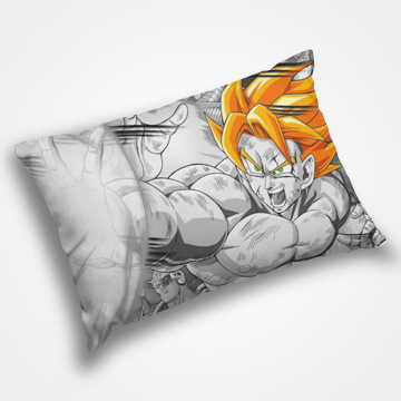 GOKU - Pillow Cover