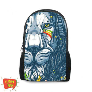 Lion- Backpack